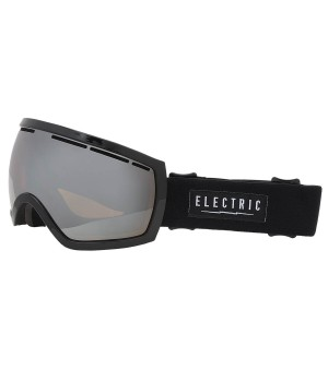 Electric EG2.5 Snowsport Goggles Color: Gloss Black/Bronze/Silver Chrome